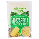 Meadow Fresh Mozzarella Grated Cheese 350g