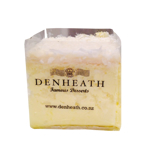 Denheath Original Vanilla Custard Slice 750g