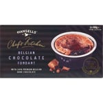 Hansells Chef's Kitchen Belgian Chocolate Fondant 200g