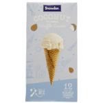 Snowdon Coconut Waffle Cones 12ea