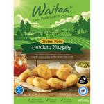 Waitoa Gluten Free Chicken Nuggets 450g