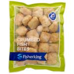 Fisherking Fish Bites 500g