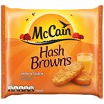 McCain Hashbrowns Shredded 750g