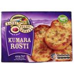 Kauri Coast Kumara Kumara Rosti Gluten Free 420g