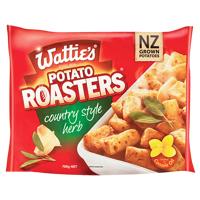 Wattie's Potato Roasters Country Herb Style 700g