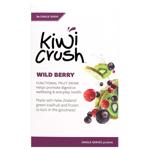 Kiwi Crush Frozen Fruit Concentrate Wild Berry 5pk