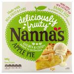 Nanna's Apple Pie 600g
