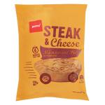 Pams Steak & Cheese Microwave Pie 170g