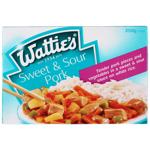 Wattie's Sweet & Sour Pork 250g