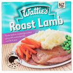 Wattie's Roast Lamb Dinner 400g