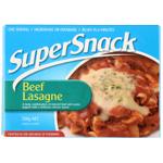 Super Snack Beef Lasagne 250g