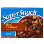 Super Snack Beef Casserole 250g