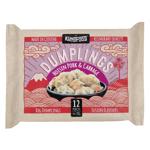 Kungfood Hoisin Pork & Cabbage Dumplings 288g