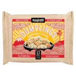 Kungfood Lemongrass Chicken Dumplings 288g