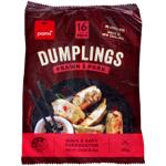 Pams Prawn & Pork Dumplings 350g