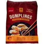 Pams Chicken & Chives Dumplings 350g