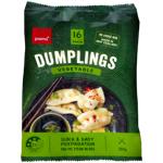 Pams Vegetable Dumplings 350g