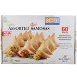 Ashoka Mini Assorted Samosas 1.2kg