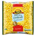 McCain Super Juicy Corn Kernels 1kg