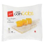 Pams Corn Cobs 1kg
