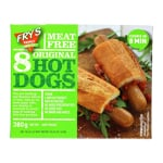 Frys Meat Free Hotdogs 360g