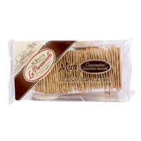 La Panzanella Toasted Sesame Croccantini Artisan Crackers 170g