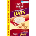Uncle Tobys Rolled Oats 1.3kg
