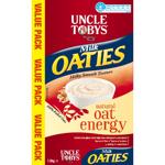 Uncle Tobys Milk Oaties 1.3kg