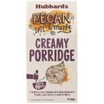 Hubbards Date & Maple Creamy Porridge 0.4kg