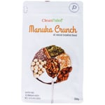 Clean Paleo Manuka Crunch Breakfast Blend 350g