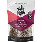 Blue Frog Kaipara Kumara Mixed Spice & Maple Syrup Grain Free Cereal 350g
