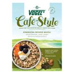 Vogel's Cafe Style Kombucha Infused Muesli 400g