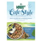 Vogel's Cafe Style South Island Oat & Sorghum Muesli 400g