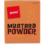 Pams Mustard Powder 100g