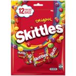 Skittles Original Fruit Confectionery 12pk