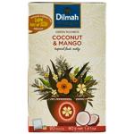 Dilmah Coconut & Mango 20 Bags 20ea