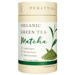Puraty Macha Organic Green Tea 12g