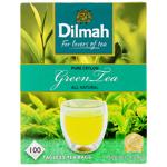 Dilmah Pure Ceylon Green Tea All Natural Bags 100pk
