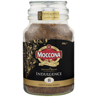 Moccona Specialty Blend Coffee Indulgence 200g
