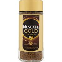Nescafe Gold Medium 5 Original 100g