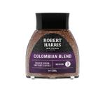 Robert Harris Colombian Blend Medium 3 Freeze Dried 100g