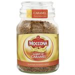 Moccona Freeze Dried Caramel Coffee 95g