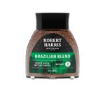 Robert Harris Brazilian Blend Medium 3 Freeze Dried 100g