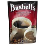 Bushells Smooth Blend Red Label 100g