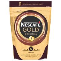 Nescafe Gold Original Medium 5  90g
