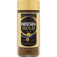 Nescafe Gold Medium 4 Rich 100g