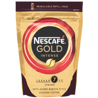 Nescafe Gold Intense Strong 7 90g