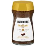 Avalanche Coffee Italian Freeze Dried 100g