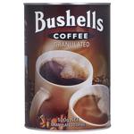 Bushells Granulated 500g