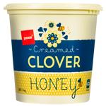 Pams Creamed Clover Honey 1000g